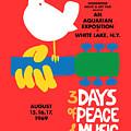 Woodstock by Gary Grayson
