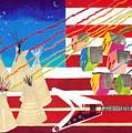 Woodstock Nation by Sharron Loree