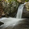 Woodward Falls-7 by Joye Ardyn Durham