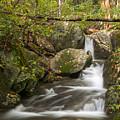 Woodward Falls-9 by Joye Ardyn Durham