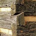 Woodwork by Robert McCulloch