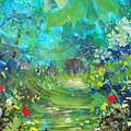 Woodland Arboretum  by Mike Jory