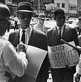 Woolworths Protest, 1963 by Granger
