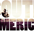 Word South America Copacabana Beach, Rio De Janeiro, Brazil  by Mariusz Prusaczyk