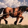 Workhorse by Daniel Eskridge