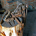 Working Tool Bench by Skip Willits