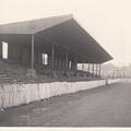 Workington - Borough Park - Popular Side 1 - 1960s by Legendary Football Grounds