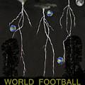 World Football Member by Eric Kempson