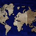 World News by Randi Grace Nilsberg