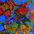 World Of Fun by Pilar  Martinez-Byrne