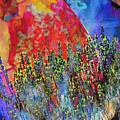 World On Display by Gina Geldbach-Hall