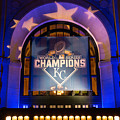 World Series Champs by Lynn Sprowl