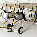 World War I: British Plane by Granger