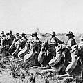 World War I: Camel Corps by Granger