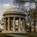 World War I Memorial by Nick Zelinsky