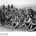 World War I: Prisoners by Granger