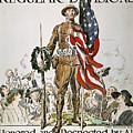 World War I: U.s. Army by Granger