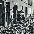 World War II: Blitz, 1940 by Granger