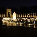 World War Memorial by Kim Hojnacki