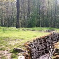 World War One Trenches by Travel Pics