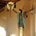 Worrell Santa Fe by Mary Kobet