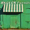 Wrangler Furniture by George D Gordon III