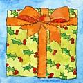 Wrapped Gift by Jennifer Abbot
