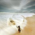 Wreck Of The Sunbeam by Pawel Klarecki