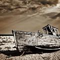 Wrecked by Meirion Matthias