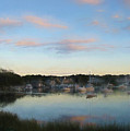 Wrentham Sunset by JAMART Photography