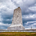 Wright Brothers National Memorial  by Nick Zelinsky