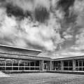 Wright Brothers Visitor Center 5278 by Dan Beauvais