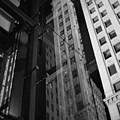 Wrigley Building Reflections by Kyle Hanson