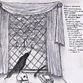 Writer's Veiw by Janice T Keller-Kimball