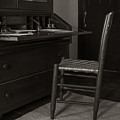 Writing Desk by Wesley Farnsworth
