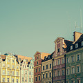 Wroclaw Architecture by Pati Photography