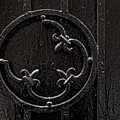 Wrought Iron Design by Robert Ullmann