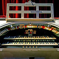 Wurlitzer Hope-jones Unit Orchestra Theater Organ by Bill Swartwout Photography