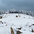 Wurmberg, Harz Mountains by Andreas Levi
