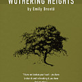 Wuthering Heights Greatest Books Ever Series 017 by Design Turnpike