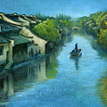 Wuzhen Time by Time Lin