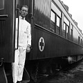 Ww I: Red Cross Railroad by Granger