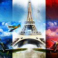 Ww2 France by Ruahan Van Staden