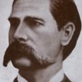 Wyatt Earp 1848-1929, Legendary Western by Everett