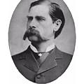 Wyatt Earp Autographed by John Feiser