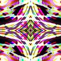 Wyde Diamond by Blind Ape Art