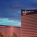 Wynn And Encore In Las Vegas by Darryl Brooks