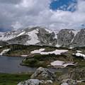 Wyoming Landscape by Alice Eckmann