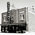 Wyoming Theater 2 by Marilyn Hunt