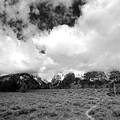 Wyoming's Big Sky by Amanda Kiplinger